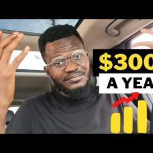 How I Became Successful as an Affiliate Marketer and YouTuber   Gerald Umeh