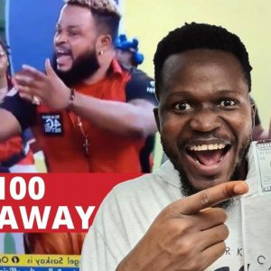 Big Brother Naija 2021: How to Make Money Online with The BBNAIJA Reality TV Show Plus $100 Giveaway