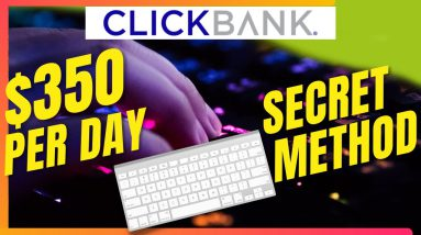 Make Money On ClickBank By Typing Words [Affiliate Copywriting Secrets] ReUploaded